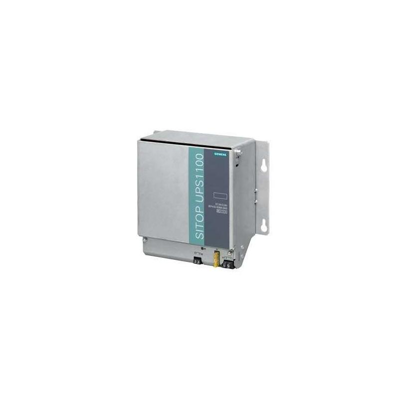 6EP4133-0GB00-0AY0 Siemens SITOP UPS1100 BATTERY MODULE