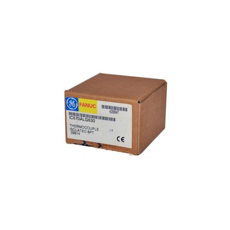 IC670ALG630 GE Fanuc