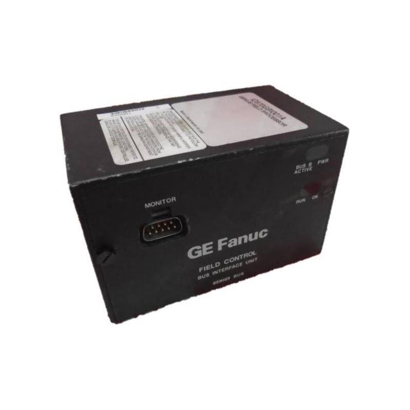 IC670FBI001 GE Fanuc