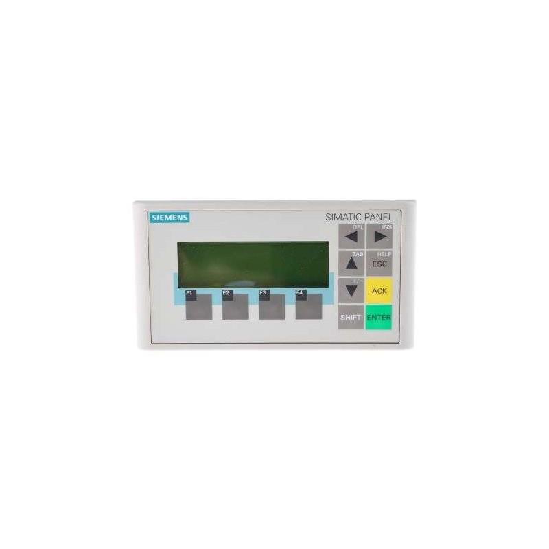 6AV6641-0AA11-0AX0 SIEMENS SIMATIC HMI OP 73