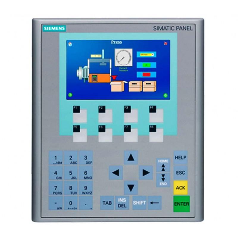 6AV6647-0AJ11-3AX0 SIEMENS SIMATIC HMI KP400