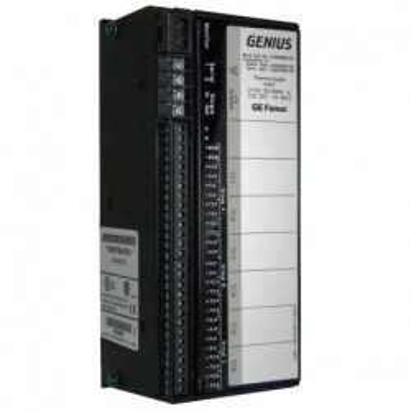 IC660BBA025 GE Fanuc